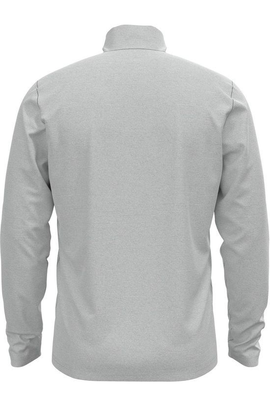Odlo Fleece Roy light grey