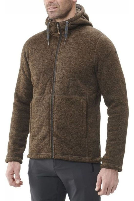 Lafuma Fleece Cali dark brown