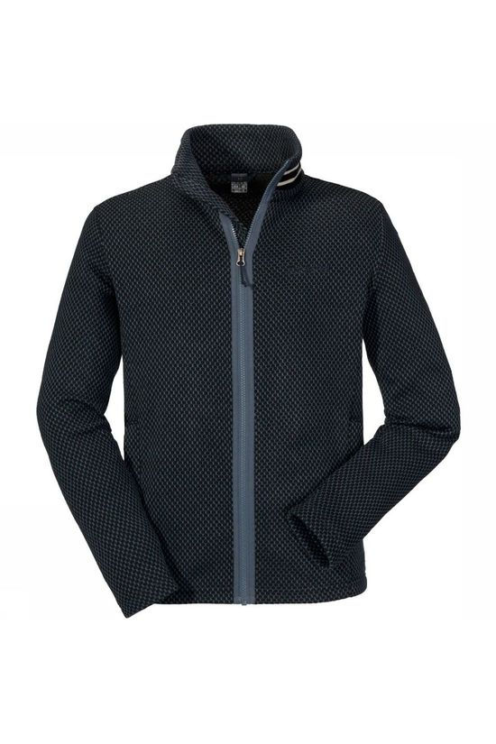 Schöffel Fleece Prag M dark blue