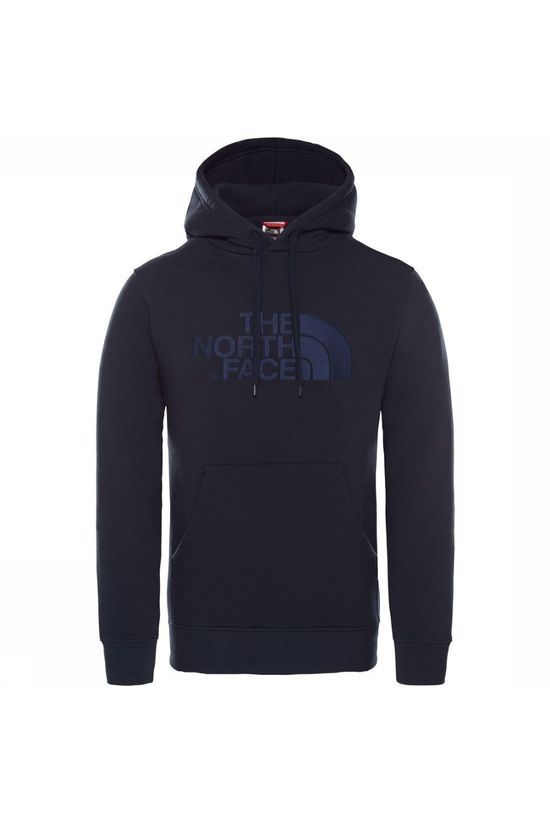 The North Face Pullover Drew Peak Navy Blue