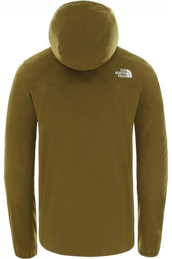 The North Face Pullover Nimble Hoodie Mid Khaki/No colour
