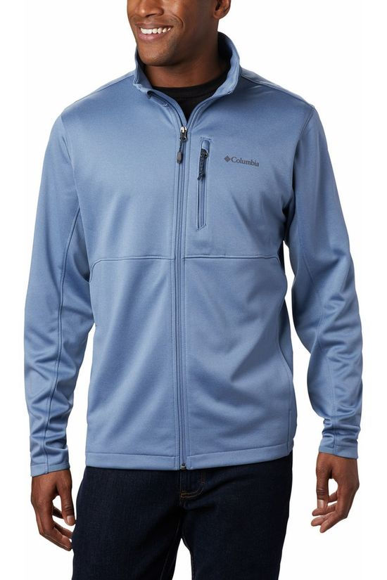 Columbia Pullover Outdoor Elements light blue