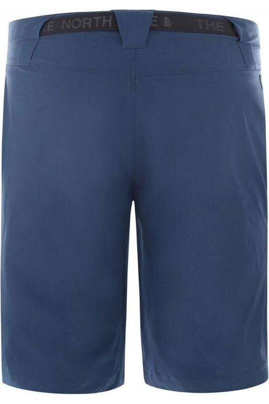 The North Face Shorts Speedlight Heren Mid Blue/No colour