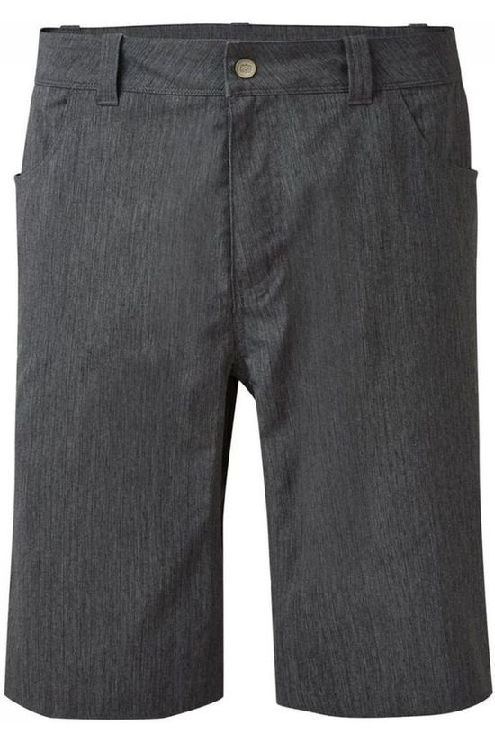 Sherpa Shorts Pokhara dark grey