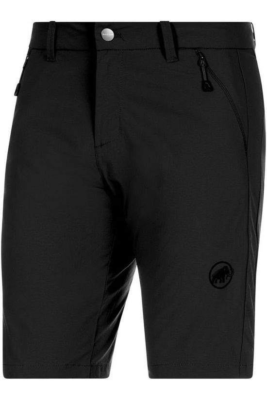 Mammut Shorts Hiking black