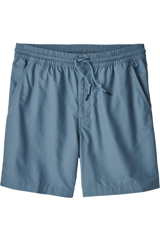 Patagonia Shorts Lw All-Wear Hemp Volley mid blue
