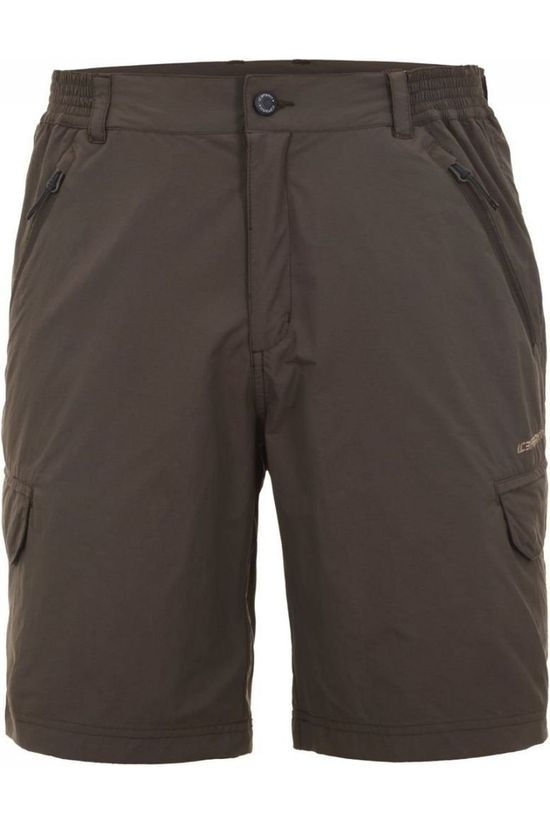 Icepeak Shorts Beckville dark grey
