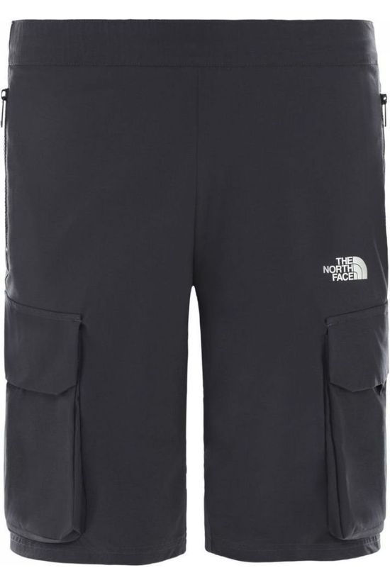 The North Face Short Varuna Gargo Gris Foncé