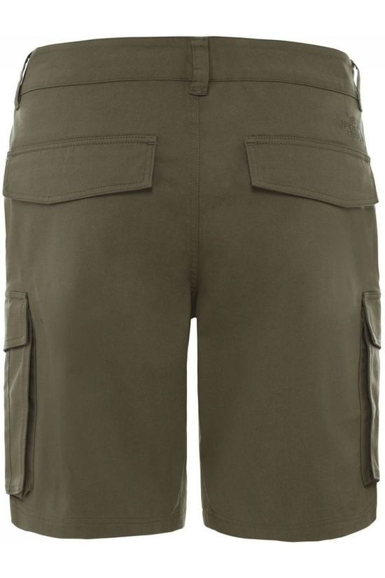 The North Face Shorts Anticline Cargo dark khaki