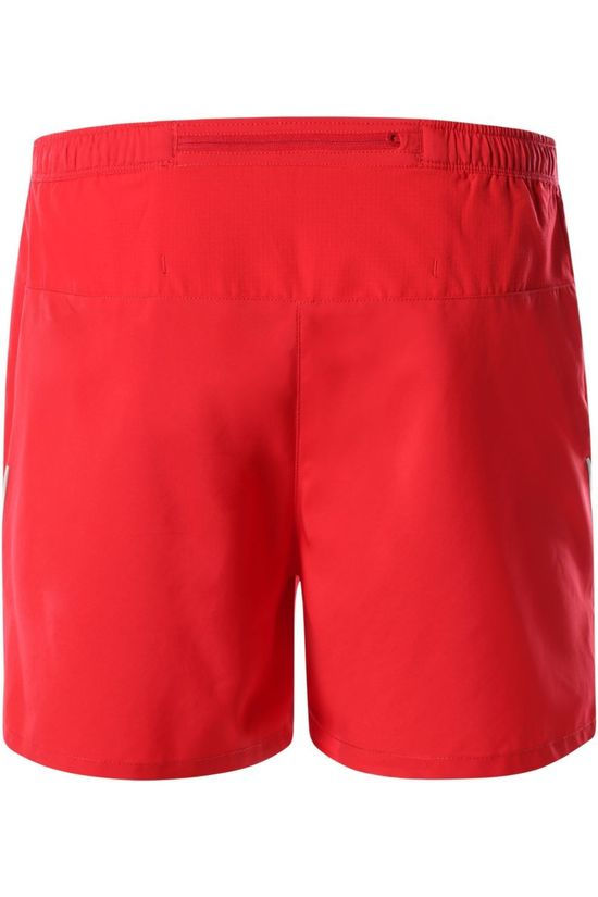 The North Face Short Movmynt Rouge