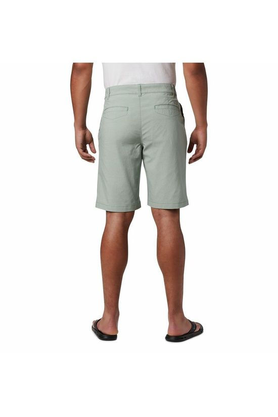 Columbia Bermuda Outdoor Elements Chambray Vert Clair