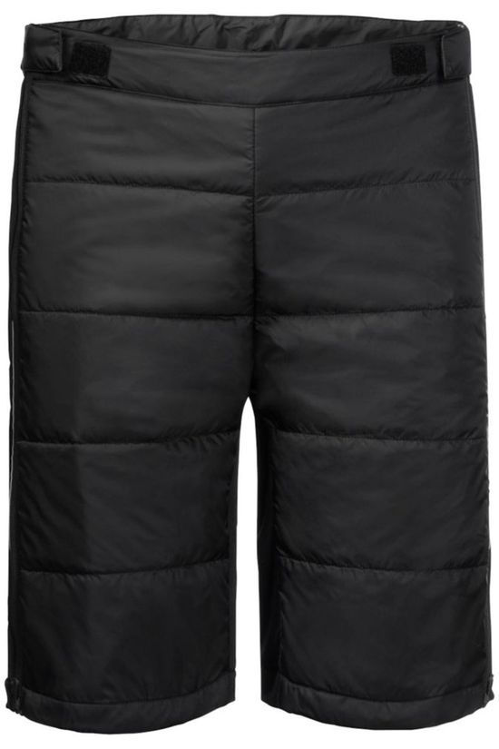 Jack Wolfskin Bermuda Shorts Atmosphere black