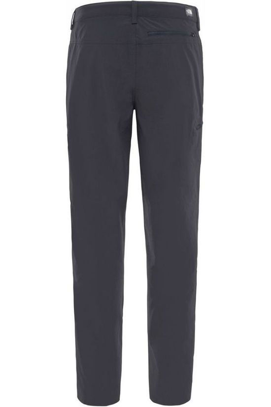 The North Face Trousers Exploration dark grey