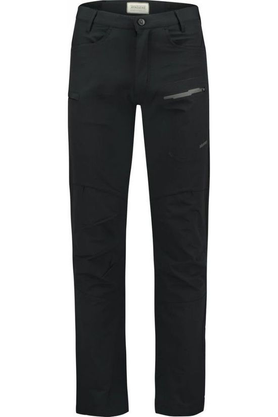 Ayacucho Trousers Pacer Trousers black