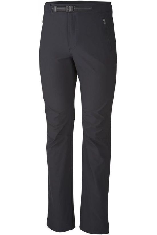 "Columbia Trousers Passo Alto II 34"" black"