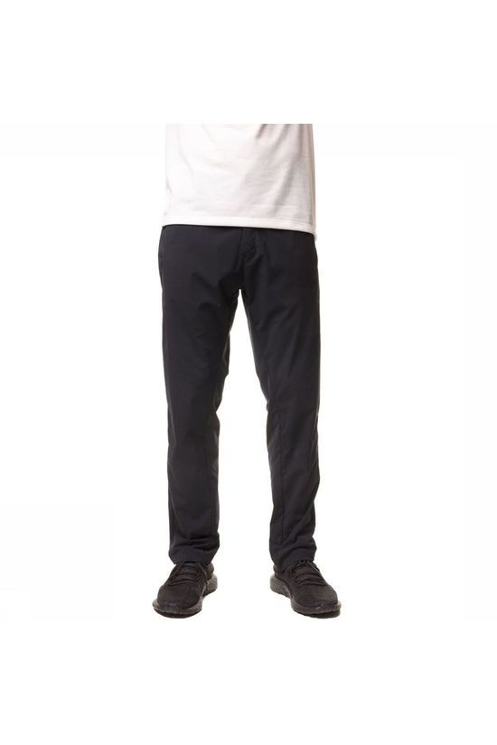 Houdini Trousers Commitment Chinos black