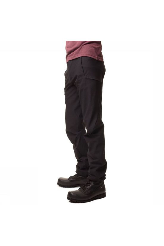 Houdini Trousers Skiffer black