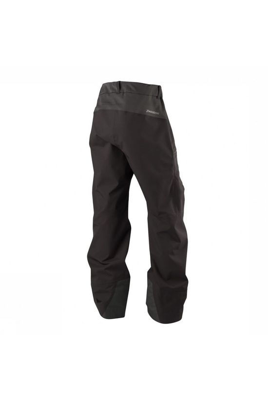 Houdini Trousers Ascent Ride black