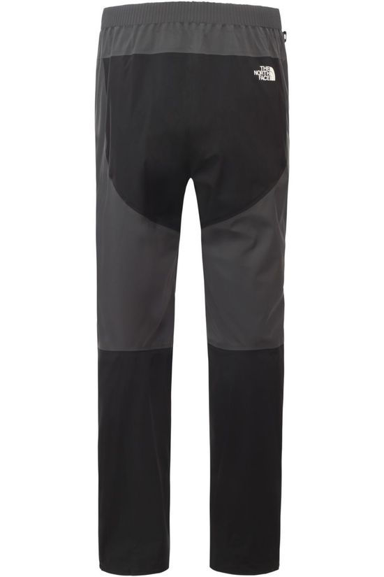 The North Face Trousers Impendor Futurelight - Regular black/dark grey