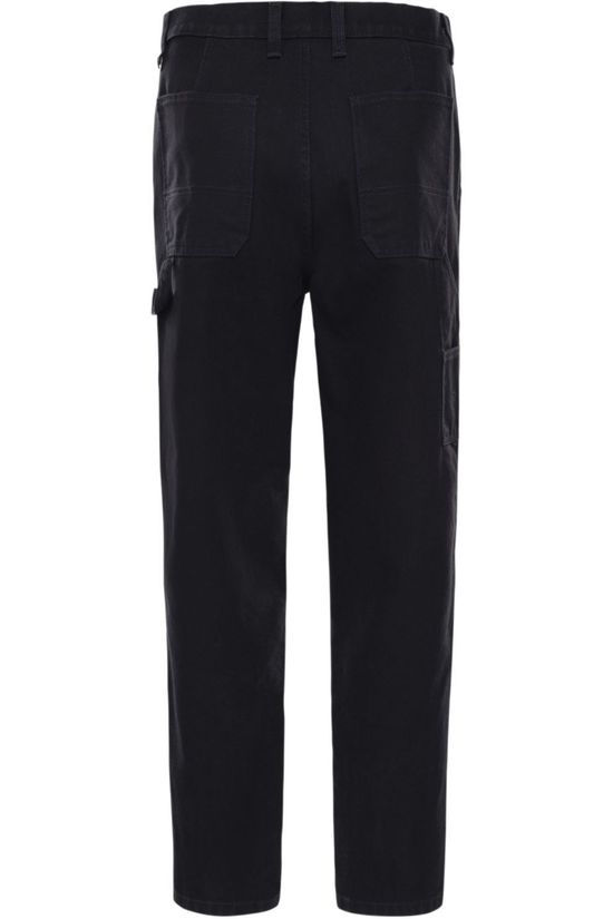 The North Face Trousers Berkeley Canvas black