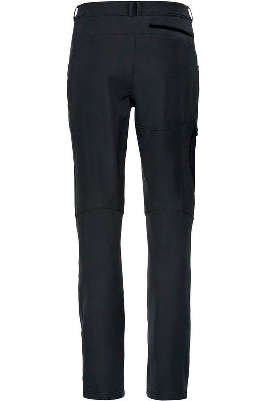 Odlo Trousers Alta Badia black