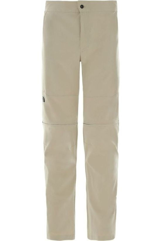 The North Face Trousers Paramount Active sand
