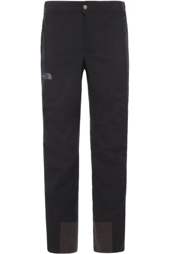 The North Face Broek Dryzzle Futurelight Zwart