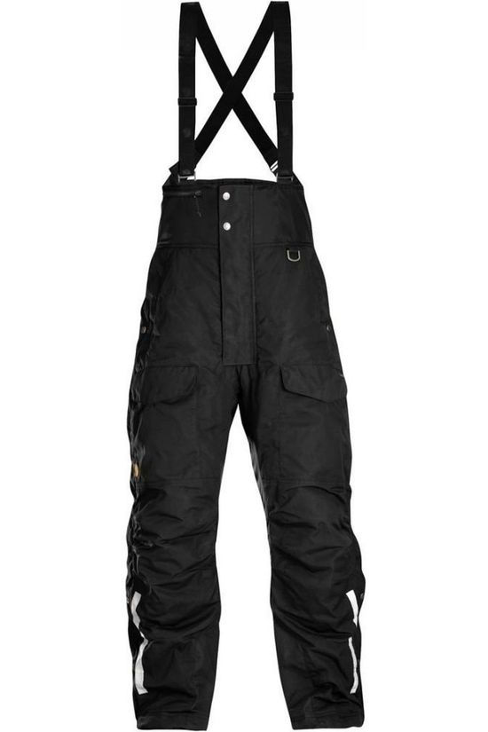 Fjällräven Trousers Polar black
