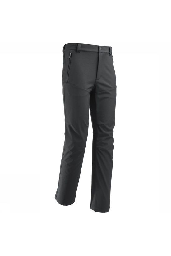 Lafuma Pantalon Access Soft Noir