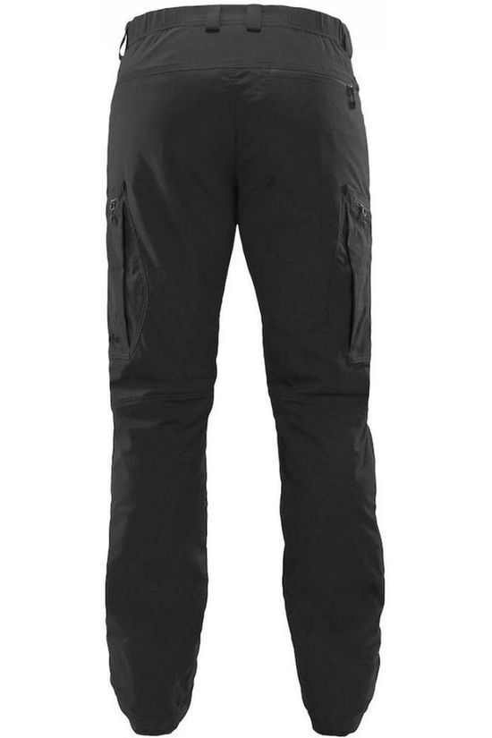 Haglöfs Trousers Mid Fjell black