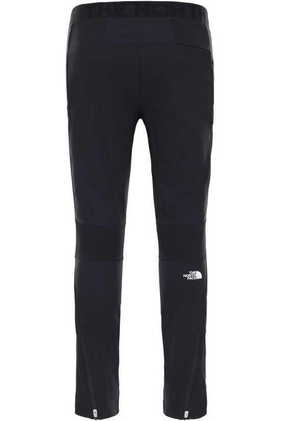 The North Face Trousers Speedtour Alpine black