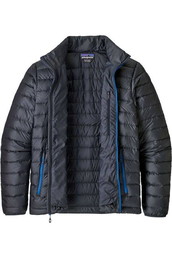 Patagonia Down Jacket Down Sweater dark blue/blue
