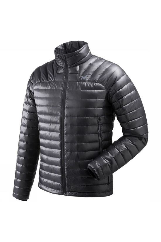 Millet Down Jacket K Synth'X Down black
