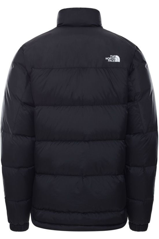 The North Face Donsjas Diablo Zwart
