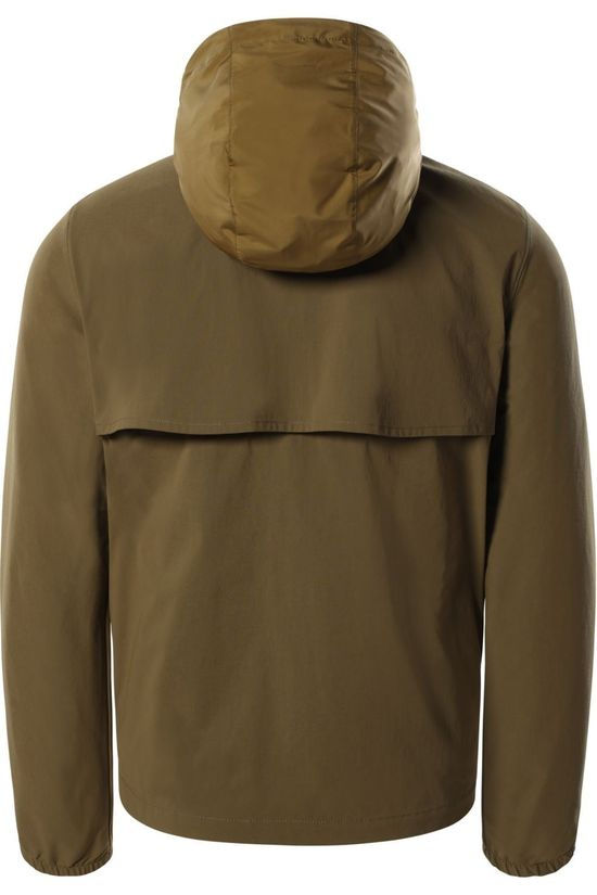 The North Face Manteau Sightseer Olive Verte