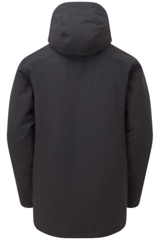 Sprayway Coat Fessler black