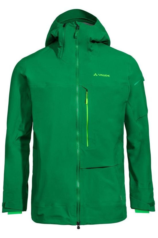 Vaude Coat Back Bowl 3L III green