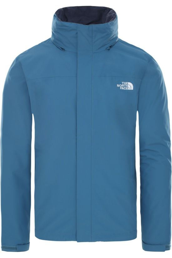 The North Face Coat Sangro blue/black