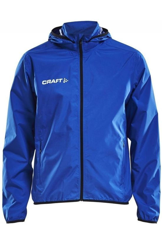 Craft Waterproof Jacket Rain royal blue