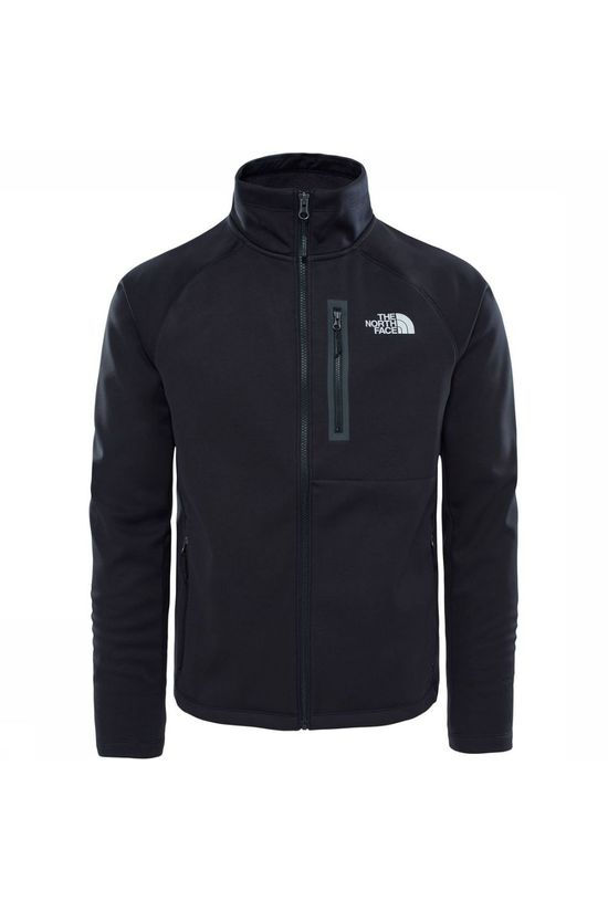 The North Face Softshell Canyonlands black