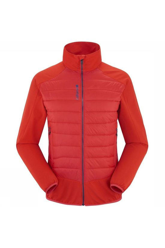 Lafuma Softshell Shift Hybrid Rouge