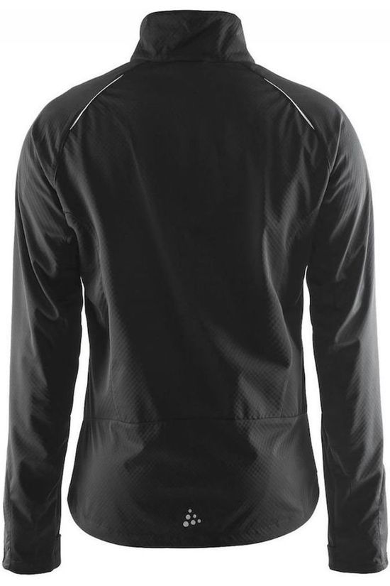 Craft Softshell Bormio Noir