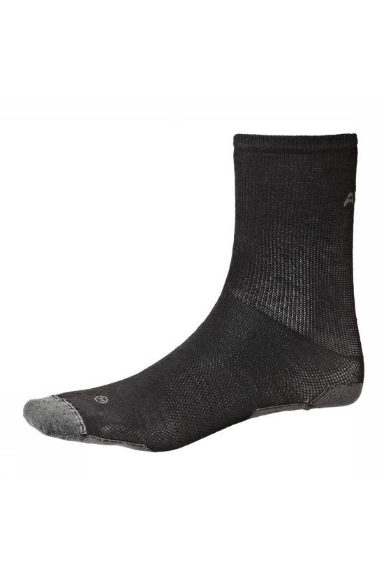 Ayacucho Sock Thermal Liner 2 Pack black
