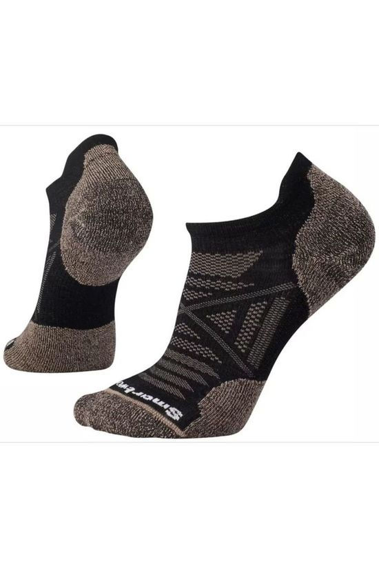 Smartwool Chaussette Phd Outdoor Light Micro Noir