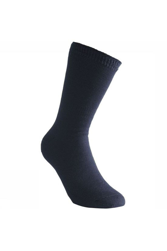 Woolpower Sock Classic 400 (warm everyday sock) Navy Blue