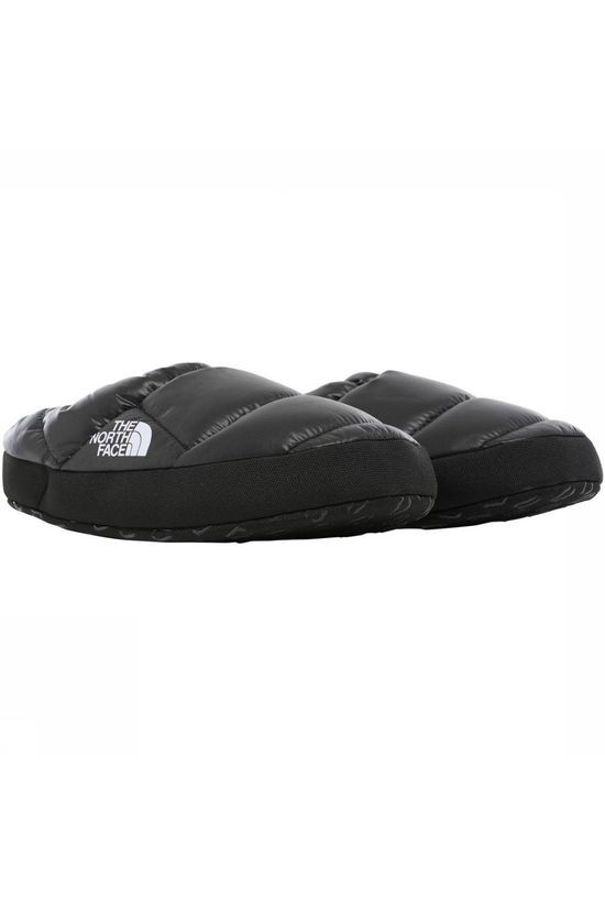The North Face Slipper Tent Mule III Black/No colour