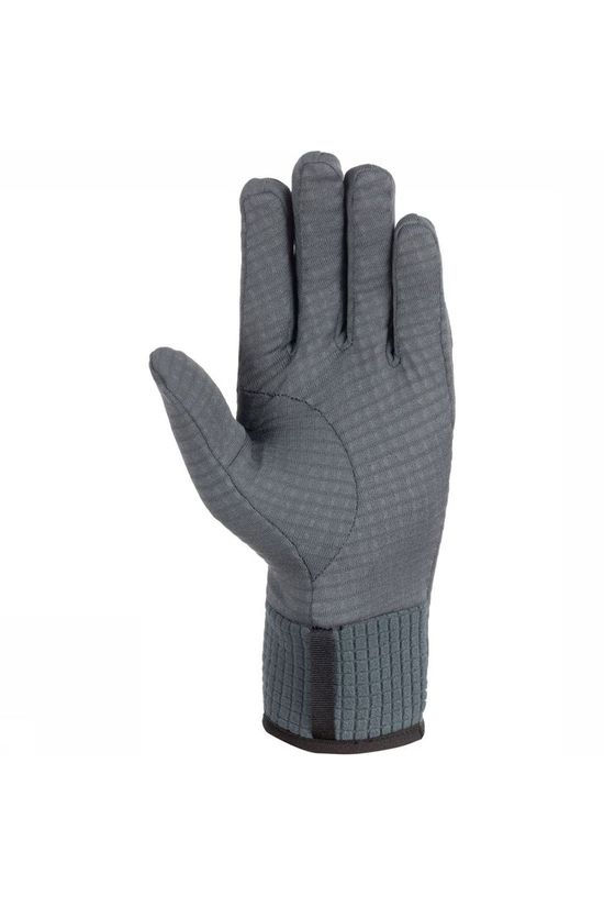 Millet Glove Active Grid Lin mid grey