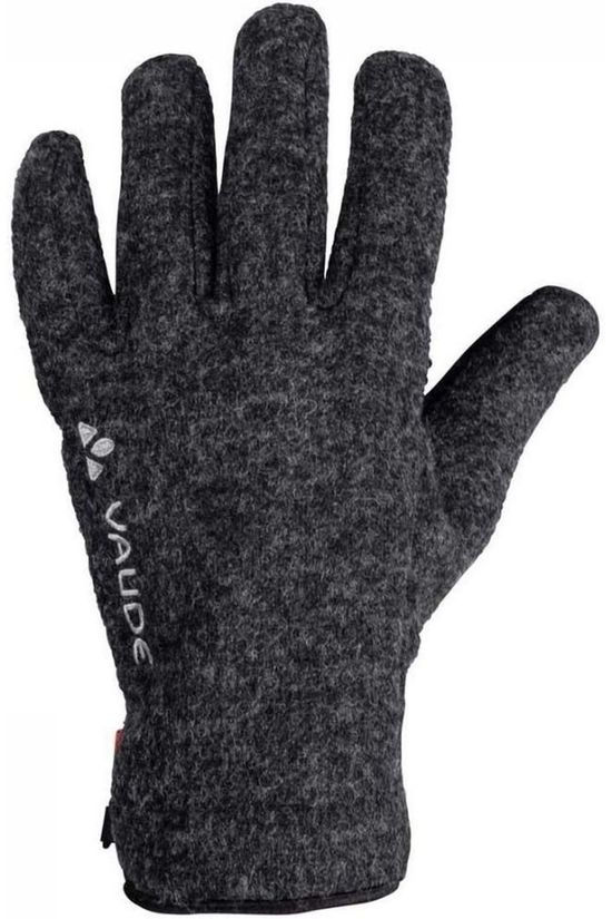 Vaude Glove Rhonens IV dark grey