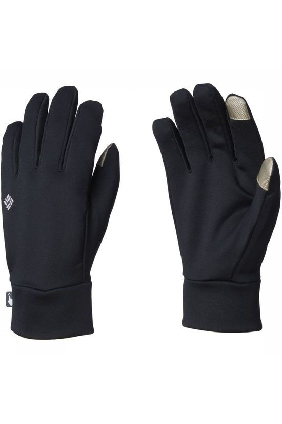 Columbia Glove Omni-Heat Touch Liner black