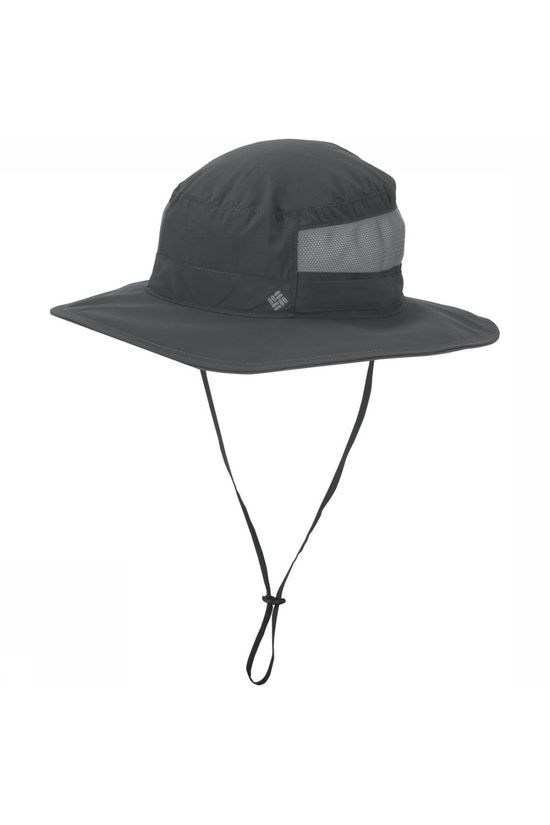 Columbia Hat Bora Bora Booney II dark grey